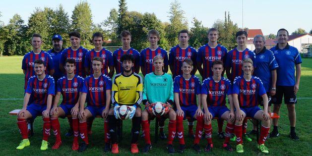 Spielberichte Fussballjugend Sportverein Tsv Dorfen 1869 E V